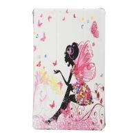 Чехол для планшета BeCover Smart Case для Samsung Galaxy Tab S5e T720/T725 Fairy (704301). 42133