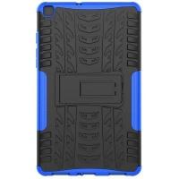 Чехол для планшета BeCover Samsung Galaxy Tab A 8.0 (2019) T290/T295/T297 Blue (704340). 46494
