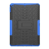 Чехол для планшета BeCover Apple iPad 10.2 2019/2020 Blue (704699). 42080