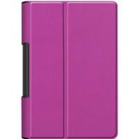 Чехол для планшета BeCover Smart Case Lenovo Yoga Smart Tab YT-X705 Purple (704701). 42120
