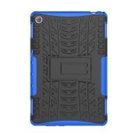 Чехол для планшета BeCover HUAWEI MediaPad M5 Lite 10 Blue (704869). 42084