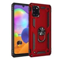 Чехол для моб. телефона BeCover Samsung Galaxy A31 SM-A315 Red (704957). 47438