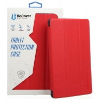 Чехол для планшета BeCover Smart Case Lenovo Tab M10 Plus TB-X606F Red (705183). 42117