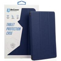 Чехол для планшета BeCover Smart Case Huawei MatePad T10s Deep Blue (705399). 42115
