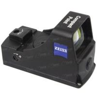Прицел коллиматорный Zeiss Compact-Point Zeiss Platte. 7120113