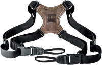 Ремень плечевой для биноклей Zeiss серии Victory и Terra. Материал - кожа/нейлон. 7120313