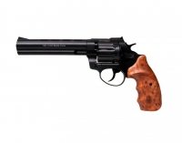 "Револьвер под патрон Флобера STALKER 4 мм 6"" коричн. рук. 38800041"