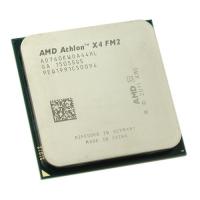 Процессор AMD Athlon X4 760K, 4 ядра 3.8ГГц, FM2 F&D. 49008
