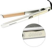 Утюжок выпрямитель щипцы для волос плойка керамика 150-230°C Geemy GM-416. 48804