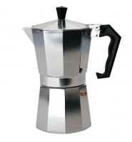 Гейзерная кофеварка 300мл 6 чашек A-plus CM-2082 MHz. 49329