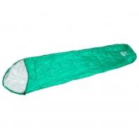 Спальный мешок Bestway 68054 спальник Green MHz. 49217