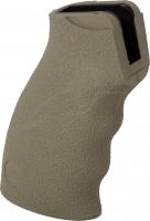 Рукоятка пистолетная Ergo FLAT TOP GRIP для AR15 ц:песочный. 790005