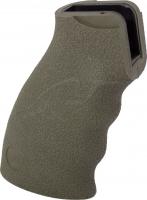 Рукоятка пистолетная Ergo FLAT TOP GRIP для AR15 ц:олива. 790006