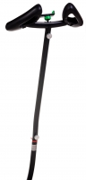 Рулевой рычаг Lux, для управления руками для NineBot Black (Черный). 31284