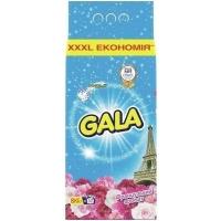 Стиральный порошок Gala Автомат Французский аромат 8 кг (8001090807335). 48535