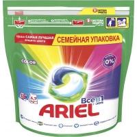Капсулы для стирки Ariel Pods Все-в-1 Color 45 шт. (8001841456096). 48547