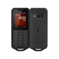 Мобильный телефон Nokia 800 Tough Black. 49126