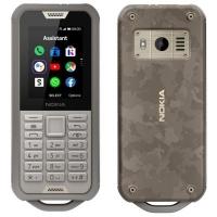 Мобильный телефон Nokia 800 Tough Desert Sand. 45323