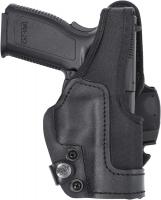 Кобура Front Line KNG9xx Thump-Break L2 для Glock 26/27/28. Материал - Kydex. Цвет - черный. 23702256