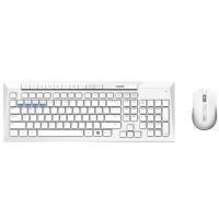 Комплект Rapoo 8200M White. 42628