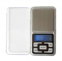 Весы ювелирные карманные электронные до 200г, 0.01г точность F&D. 49262