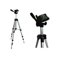 Штатив для цифровой камеры, нивелира 35-102см F&D WT-3110 WF-3110 + чехол. 44687