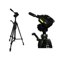 Штатив для цифровой камеры 59-153см F&D Weifeng WT-3730. 44686
