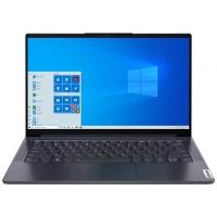 Ноутбук Lenovo Yoga Slim7 14IIL05 (82A100HKRA). 41359