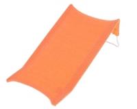 Горка для купания Tega Thick Frotte (махра) DM-015 161 orange. 33165