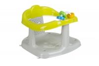 Подставка для купания Maltex PANDA 6204  gray yellow. 34647