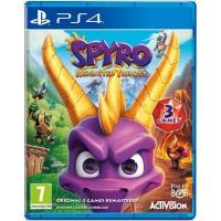 Игра Sony Spyro Reignited Trilogy [Blu-Ray диск] (88237EN). 48059