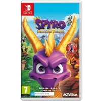 Игра Nintendo Spyro Reignited Trilogy (88405EN). 48050