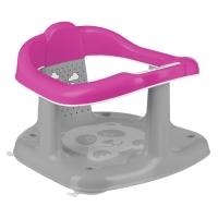 Подставка для купания Maltex PANDA 6204  gray pink. 34645