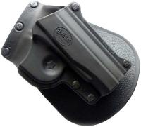 Кобура Fobus для пистолета ПМ с поясным фиксатором. Регулируемый угол наклона. 23701601
