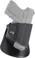 Кобура Fobus для Glock-26 с поясным фиксатором. 23701690