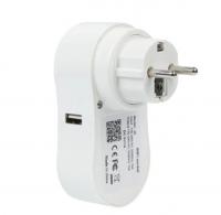 WI-FI умная розетка MHz smart socket J2. 49358