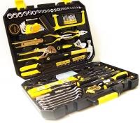 Набор инструментов Crest tools 168 предметов, в чемодане MHz. 48984