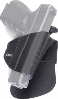 Кобура Fobus для Glock-17/19 с креплением на ремень (ширина 5 см). 23702333