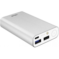 Батарея универсальная ASUS ZEN POWER 100S0C QC3.0 10050mAh USB-C Silver (90AC02V0-BBT008). 45058
