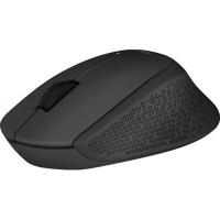 Мышка Logitech M280 Black (910-004287). 42801