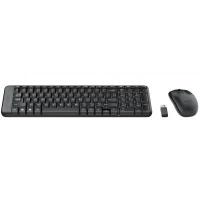 Комплект Logitech Desktop MK220 (920-003169). 42622