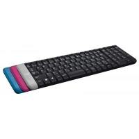 Клавиатура Logitech K230 WL (920-003348). 42576
