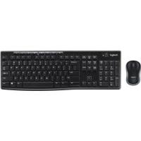 Комплект Logitech Wireless Desktop MK270 (920-004518). 46651