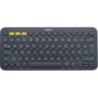 Клавиатура Logitech K380 Multi-Device Bluetooth Black (920-007584). 46638
