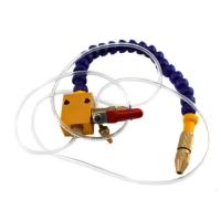 Опрыскиватель подачи аэрозолей для охлаждения ЧПУ + трубка и фиттинг F&D. 49016