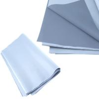 Ткань светоотражающая 60'' для проектора, проекционный экран, серый. 41717