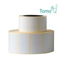 Этикетка Tama термо TOP 58x60/ 1тис (9392). 48517