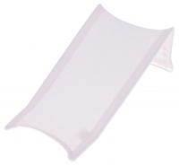 Горка для купания Tega Thick Frotte (махра) DM-015 103 white. 33158