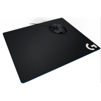 Коврик для мышки Logitech G640 Cloth Gaming Mouse Pad (943-000089). 42508