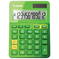 Калькулятор Canon LS-123K Green (9490B002). 47216